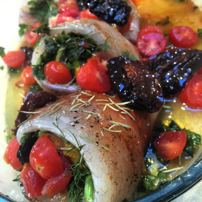 Fish n Herbs