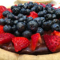 Choclate Pudding Cake