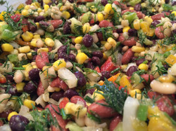 Bean Salada