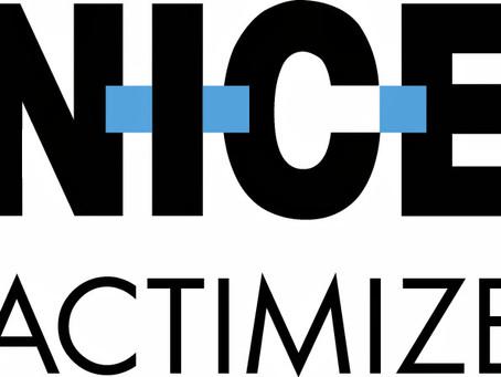 NICE Actimize partnership