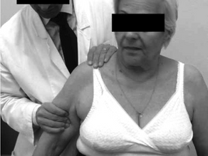 כואבת לכן הכתף?? כיצד נדע האם הכאב מוקרן מהצוואר או שהוא באמת בכתף עצמה?? בדיקה פשוטה שאתן יכולות לע