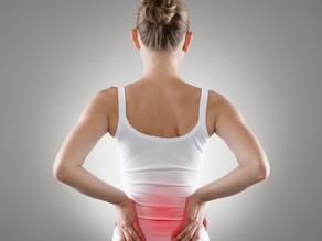 טיפולים פעילים הכוללים פילאטיס, עשויים להיות היעילים ביותר לסייע בכאבי גב תחתון כרוניים😁🙏💖