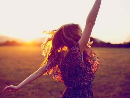 10 tips die leiden naar..... GELUK