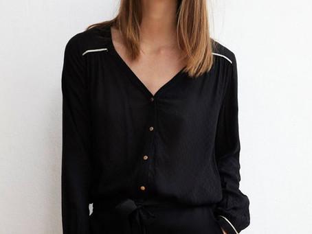 Dresscode: smart casual