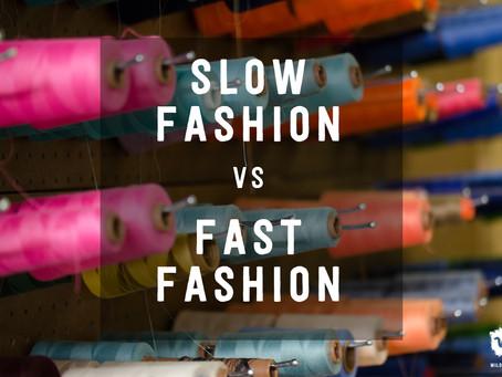 Take it slow: GOESTO