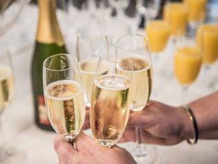 Champagne: Het is Feest
