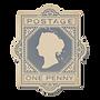 Stamp Vintage