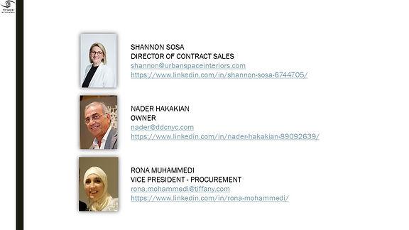 Yerli ve yabancı rakiplerinizin müşterileri / tedarikçileri / birim fiyatlar / iletişim bilgileri