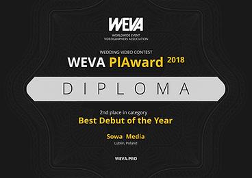 weva-plaward-2018-best-debut-of-the-year