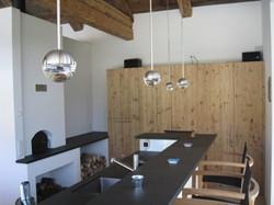 Grillhaus Bauen