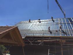 Holzbau Neubau