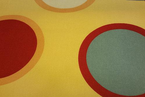 Twister Polka Dots
