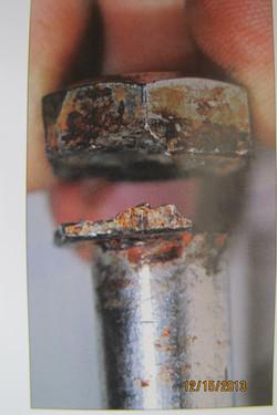 Crevice Corrosion