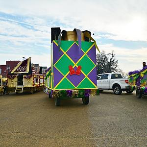 KOP Parade 2015