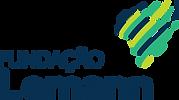 Logo Fundação Lemann