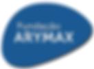 Logo Fundação Arymax