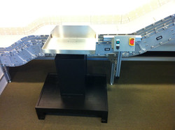 Tote Induction Module