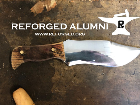 Reforged Blog Content