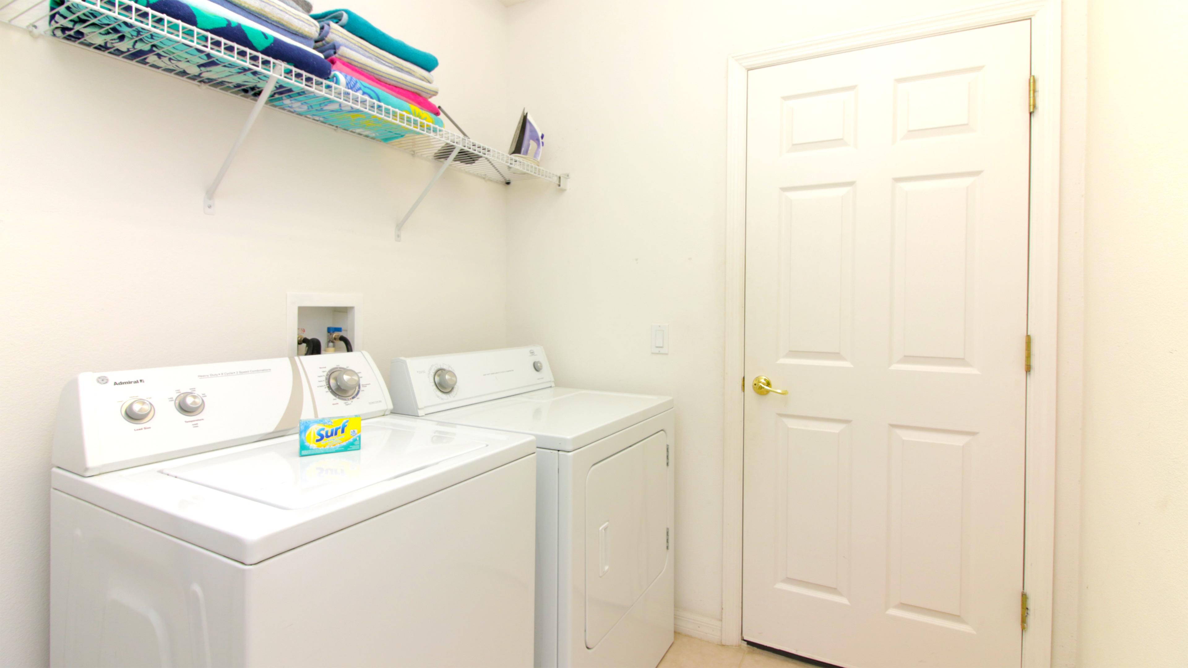 537KensingtonDr_Laundry