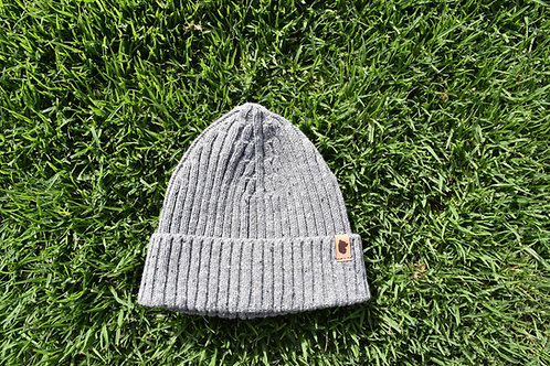 Bear Coast Coffee Beanie