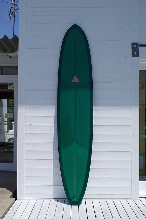 Summer Fling 9'4 x 22'3/16 x 2'7/8 Dark Green tint 002