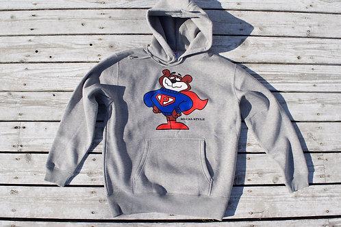 Pit Bear Hoodie
