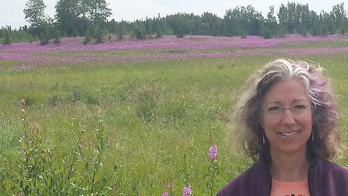 BotanyDoc consultant Letitia McCune