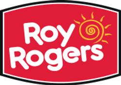 Roy Roger's Logo