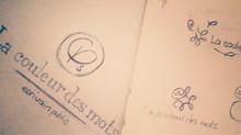 Logo, identité visuelle et charte graphique
