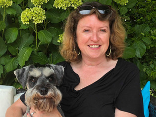Charlotte joins Doggie Holiday Homes Cherque Farm