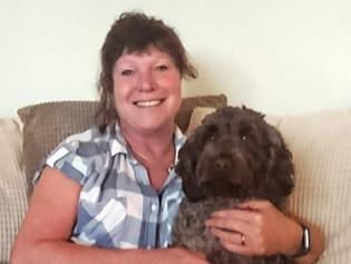 Gina joins Doggie Holiday Homes Cherque Farm