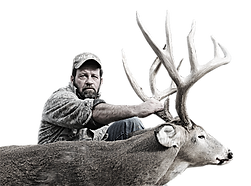 Illinois Trophy Whitetail