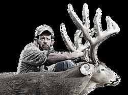 Illinois Trophy Whitetail