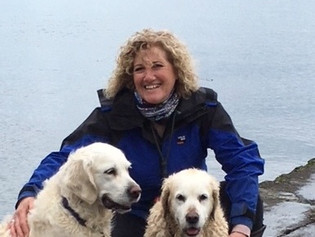 Diane joins Doggie Holiday Homes Cams Hill