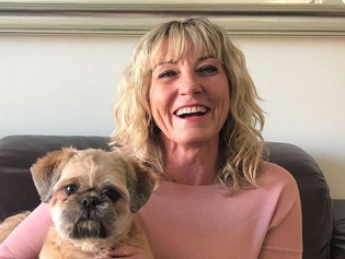Gayle joins Doggie Holiday Homes Cherque Farm