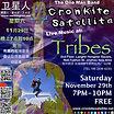 Cronkite Satellite | One Man Band