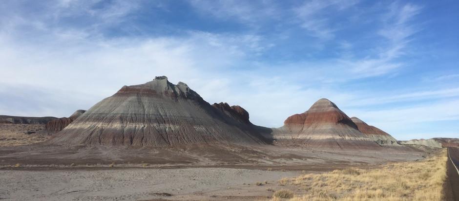 Arizona - A Marathon in Every State (Part II)