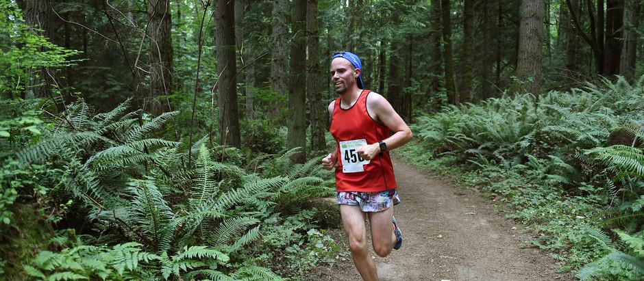 Washington - A Marathon in Every State