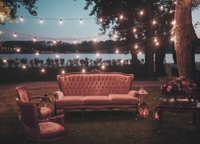 Unsere Hochzeit (Teil II)