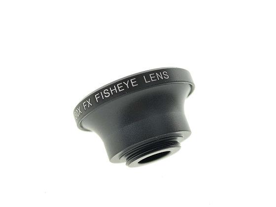 Full Frame FX Fisheye Lens for iPhone / Smartphones