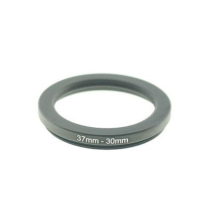 37-30mm Step Down Up Adapter Ring (37MM Thread to 30mm Thread Step-Down Ring