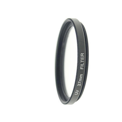 37mm High Definition Professional Photography Camera Lens - UV Protection Filter
