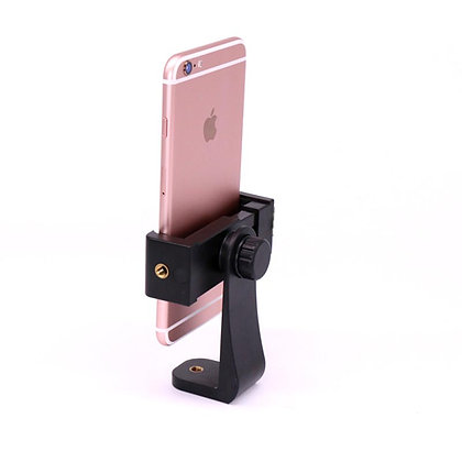 Vertical Bracket / Tripod Mount for Smartphones / iPhone for Photo-Taking