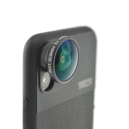 FULL FRAME FX Fisheye Lens for iPhone