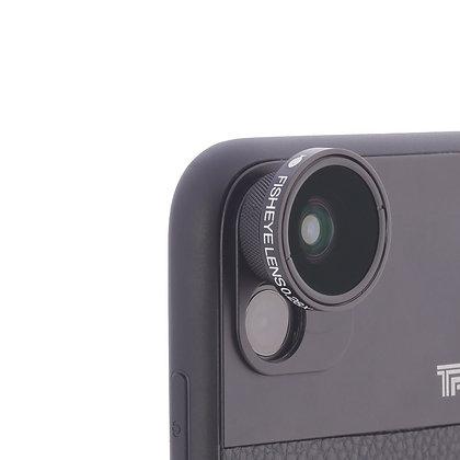 Fisheye Lens for iPhone