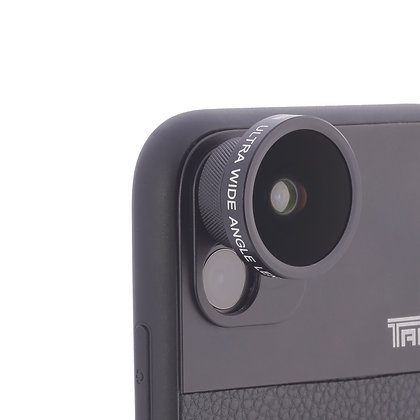 Ultra Wide Angle Lens for iPhone