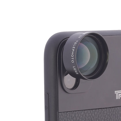 3X Telephoto Lens for iPhone