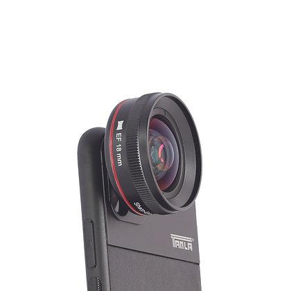 EF18mm Super Wide Angle Landscape Lens for iPhone