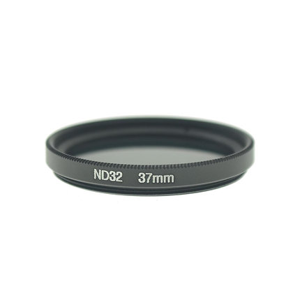 SLR Pro 37mm Thread Neutral Density Filters Lens (ND32 Lens)