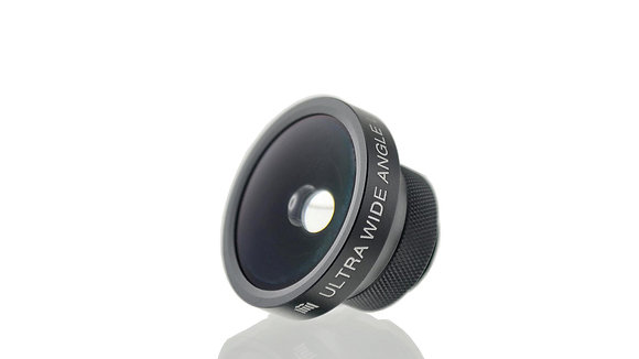 Ultra Wide Angle Lens / Macro Lens for iPhone